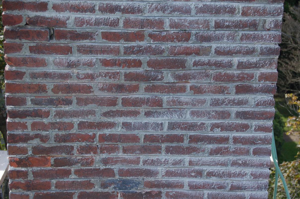 Portland Cement Mortar : Historic masonry restoration in salem ma