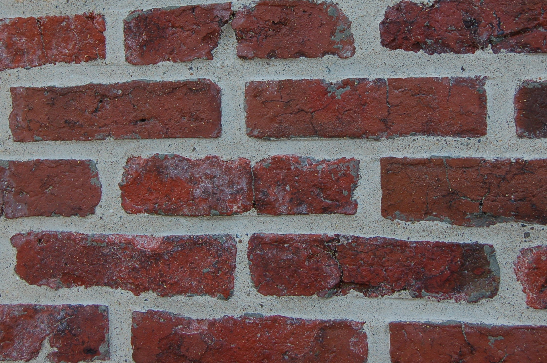 Masonry Restoration Brick Repointed With Lime Mortar